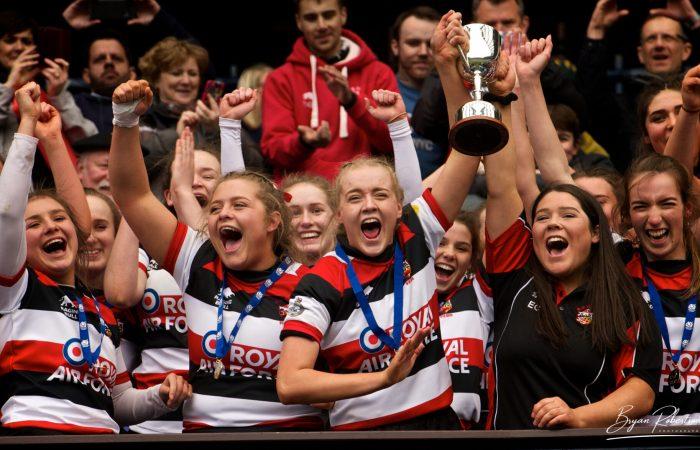 girls winning 1